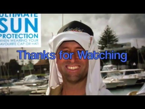 Cap Hat Review  cheekyricho video episode 1,114
