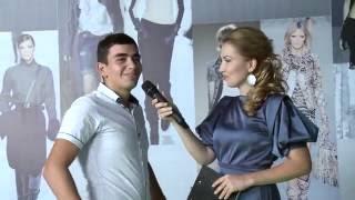Телепроект «Соло-Дети» (1/8): 28. Грайр Арабанян (Краснодар, 15 лет)