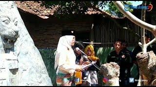 Kenang Perjuangan Perempuan, Petugas Upacara HUT ke-73 RI di Lereng Muria Kaum Hawa Semua