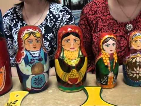 Жемчужины Башкортостана в Альшеевском районе