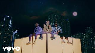 J. Balvin, Zion & Lennox - Si Te Atreves