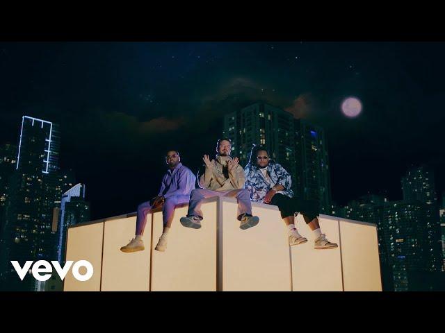 Si Te Atreves (Feat. Zion & Lennox) - J BALVIN