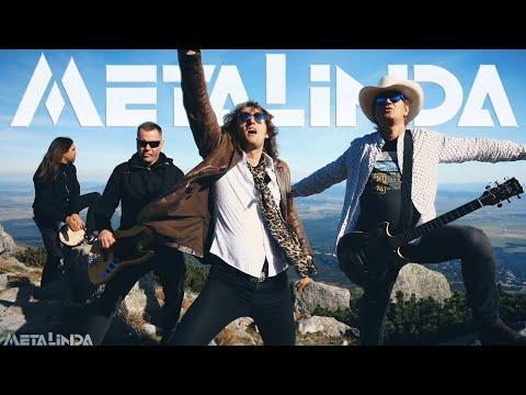 METALINDA - ALFA CENTAURY  OFFICIAL VIDEO 