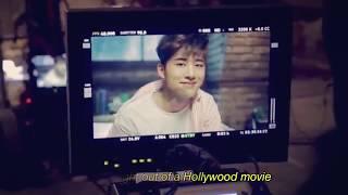 I LOVE YOU 3000 Kim Hanbin [FMV]