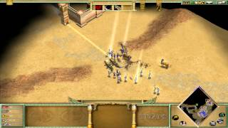 Age Of Mythology 18  A Long Way From Home (Titan Difficulty)