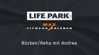 Rücken/Reha mit Andrea
