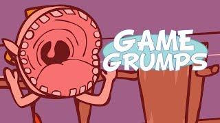 """BIG BROTHER"" Game Grumps Animated"