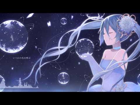 【初音ミク - Hatsune Miku Append】Weißer Schnee【Original】