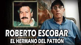 EL GRAN SECRETO del hermano de Pablo Escobar Parte 1
