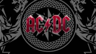AC/DC- Spoilin' For A Fight (WITH LYRICS)