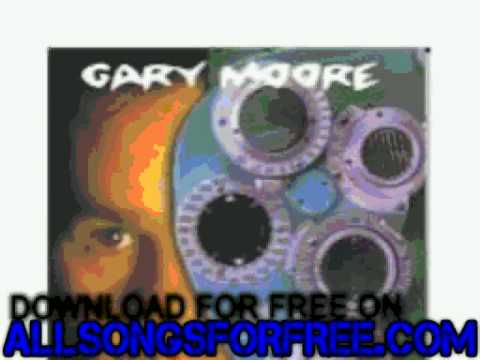 gary moore - Lonely Nights - Looking At You
