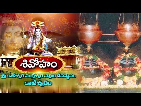Shivaratri-Special-Sri-Kaleshwara-Mukteswara-Swamy-Temple-in-Kaleshwaram-Vanitha-TV-08-03-2016