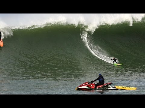 Mavericks–Full Segment: Real Sports (HBO)