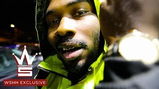 """Big Baby Scumbag """"Hammer Time"""" (Prod. by TM88) (WSHH Exclusive - Official Music Video)"""