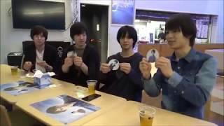 「ジョン万次郎カフェ」をご紹介♪
