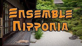 Kumoi Jishi - Ensemble Nipponia [Album: Japan: Traditional Vocal & Instrumental Music]