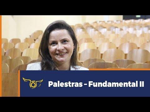 Palestras – Fundamental II
