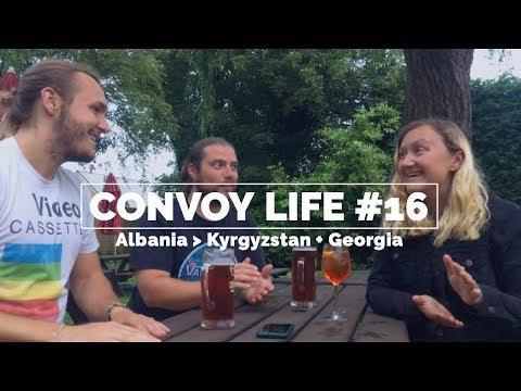 Albania Recovery, Kyrgyzstan Preparation!!