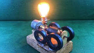 Free Energy Motor , New Project 2018