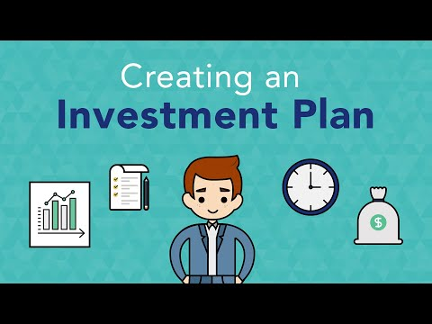 , title : 'How to Create an Investment Plan   Phil Town