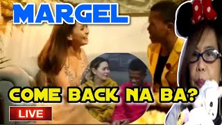 USAPANG MARGEL AT SHOUT TAYO | PROMOTE YOUR CHANNEL