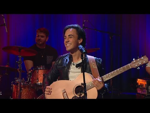 Havin' A Party - Jake Carter | The Late Late Show | RTÉ One