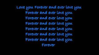Taio Cruz   Forever Love Lyrics