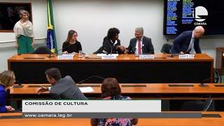 Cultura - PL 2370/19, que consolida leis sobre direitos autorais - None
