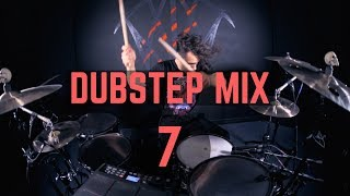 Dubstep Mix 7 | Matt McGuire Drum Cover