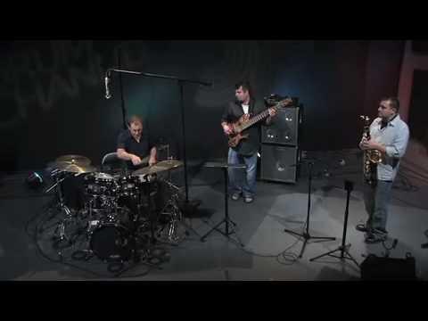 Marko Djordjevic, Damian Erskine & Jeff Ellwood on DC LIVE...