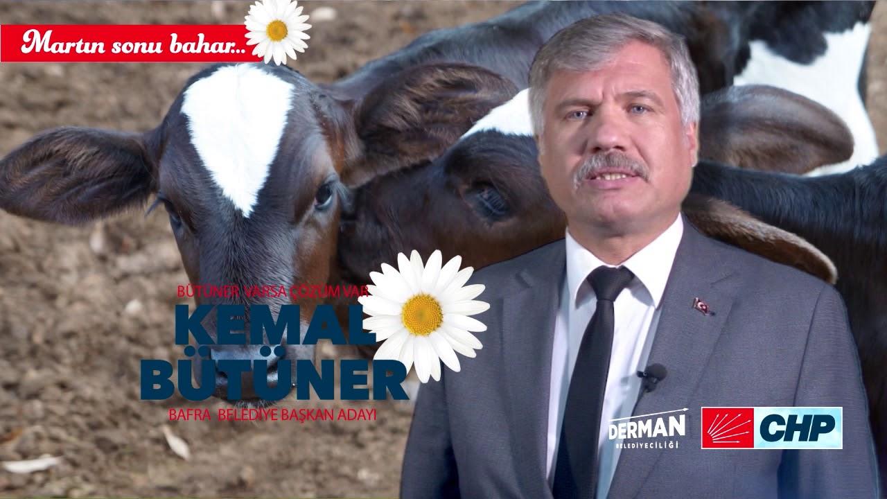 Kemal Bütüner: Köylüyü yeniden milletin efendisi yapacağız