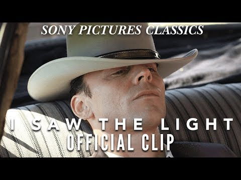 I Saw the Light (Clip 'Hurtful Thing to Say')
