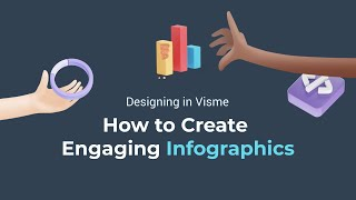 How To Create An Infographic In Minutes With Visme - Infographic Design For Beginners
