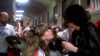 Rock 'N' Roll High School: The Ramones - Do You Wanna Dance? [clip]