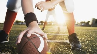 How to Prevent a Concussion on the Field