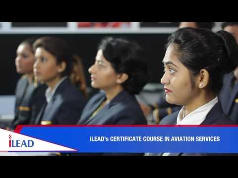 iLEAD Aviation Certificate Course - Aviation Training Kolkata 100 ...