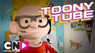 Toony Tube | TOON KUPASI 2019 | Cartoon Network Türkiye