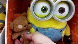 Button Pusher Episode 4: Thinkway Minions