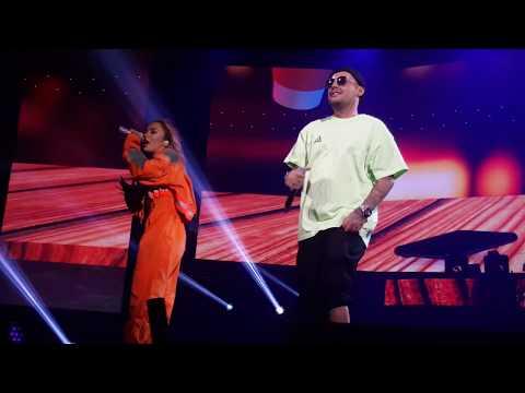 Гуф & Мари Краймбрери - 31 февраля [live] | Adrenaline Stadium 03/11/2019