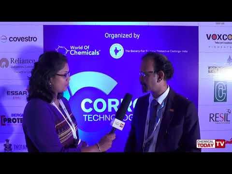 Nilotpol Kar, BASF - Corrosion Technology Forum 2018
