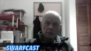 Peter Frow Talks about Staying in South Africa While Many White People Left the Country on Swarfcast