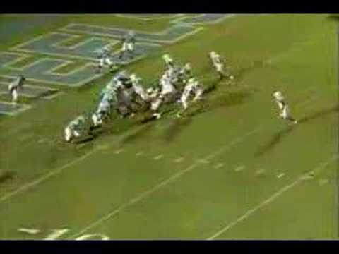 Video: 2004 UNC vs NC State