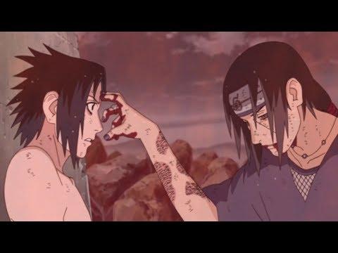 Naruto Shippuden AMV - Itachi vs Sasuke - Apologize letöltés