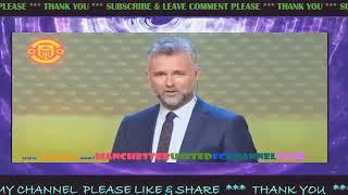 Pogba wins best europa player(man utd)