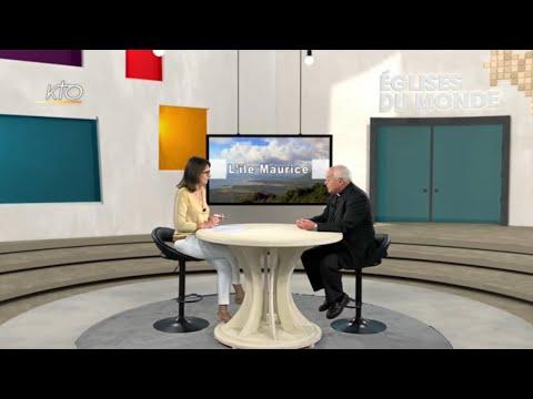 L'Île Maurice: la « nation arc en ciel »
