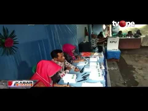 Pemilu Susulan Di Cianjur, Jawa Barat