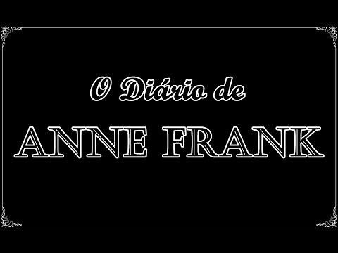 Lendo a Violência e o Conflito: O Diário de Anne Frank | Um Livro e Só