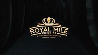 Daft-milling and distilling!