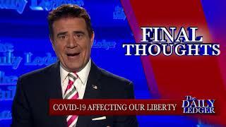 Coronavirus vs Our Liberty