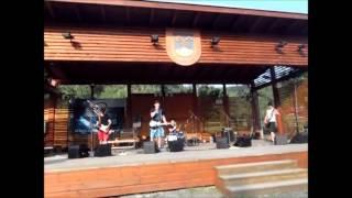 Video Stardust Shuttle - Long Coast live